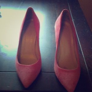 J.crew Everly Pumps 7.5