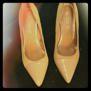 Shoes from Aldo shoes