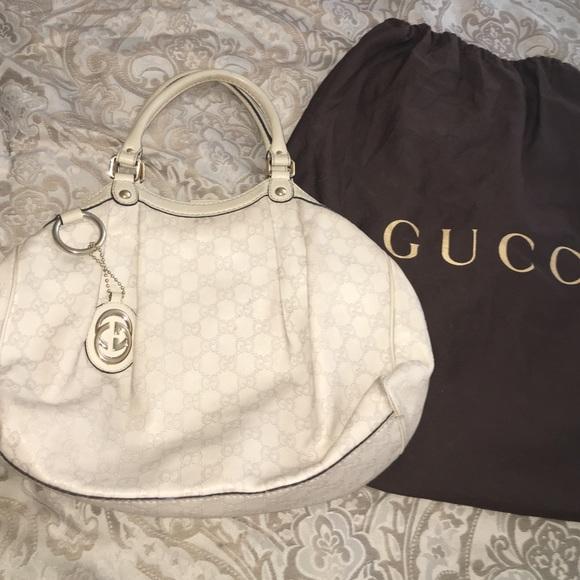 f6b45f8ba4 Gucci Bags | 2016 Sale Sukey Medium Tote 100 Authentic | Poshmark