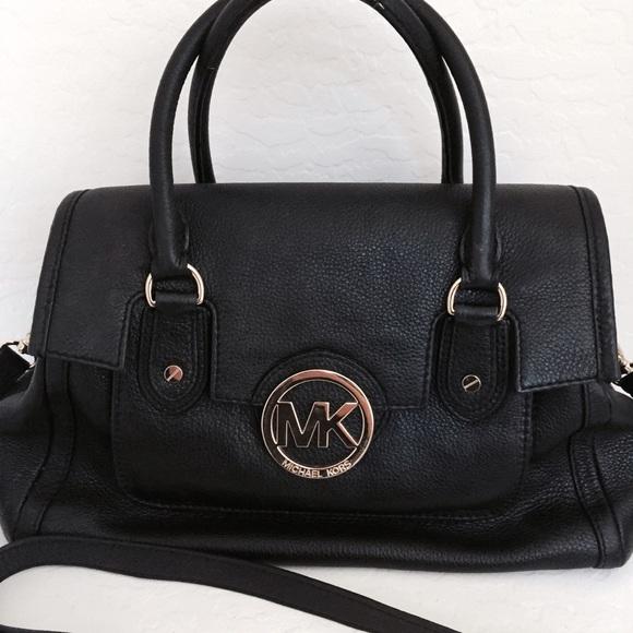 79f0997f9fb45e Michael KORS Margo Large Satchel Crossbody Bag. M_562ab3d89c6fcfb06e003618
