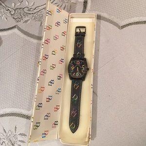 Dooney & Bourke Accessories - Dooney & Bourke Watch