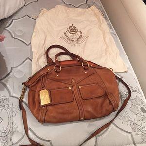 Ralph Lauren Handbags - Ralph Lauren Bag
