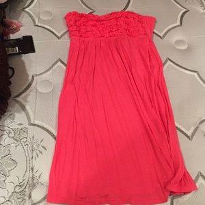 Victoria's Secret Dresses & Skirts - VS beach dress