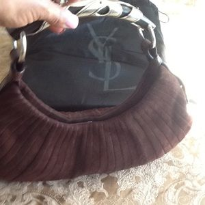 ysl shopping tote - Yves Saint Laurent Bags | Hobos - on Poshmark
