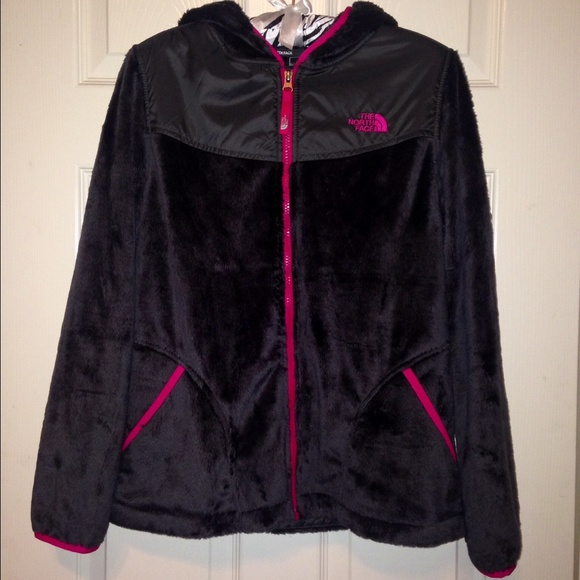 ff3fefde6a1e The North Face Oso Hoodie XL Size 18. M 562ad67e7fab3a1298000a0e