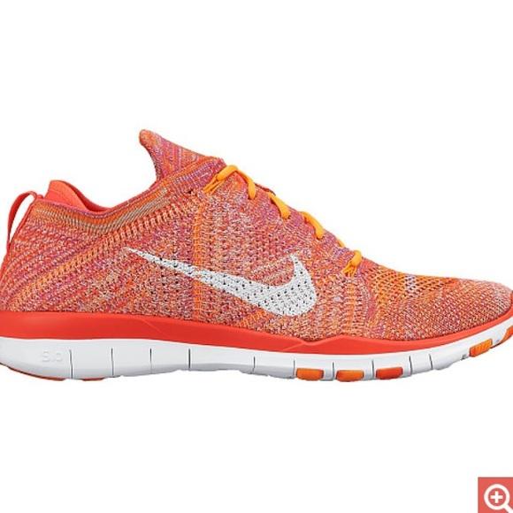 cfc30bcc1205 Nike Free TR 5.0 Flyknit. M 562af5c915c8afd550002166