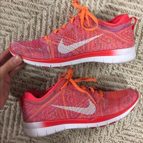 newest 2105e 43b8f ... Nike Shoes - Nike Free TR 5.0 Flyknit . ...