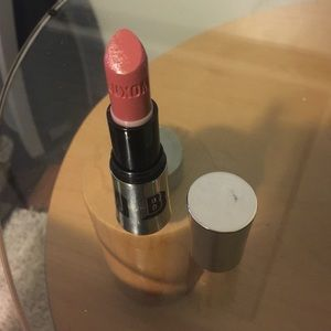 Buxom lipstick in two timer
