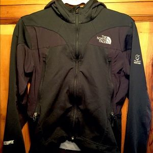 the north face flight series windstopper