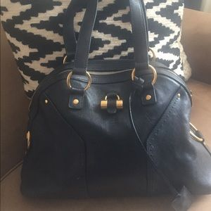 Saint Laurent Muse Handbags on Poshmark