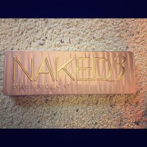 Other - Authentic Naked 3 Palette