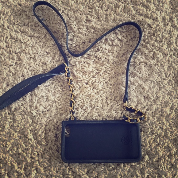 online store d7871 b9fb8 Tory Burch phone case and cross body