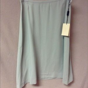 New GENUINE Emporia Armani green skirt