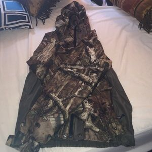 Mossy Oak MENS camo jacket