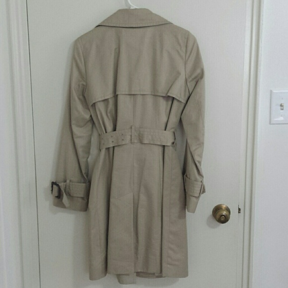 Banana Republic Jackets & Coats - Trench coat