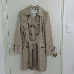 Banana Republic Jackets & Coats - Trench coat