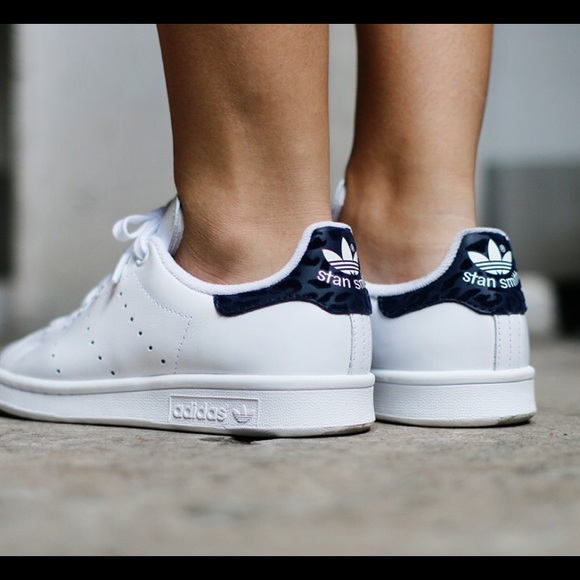 Adidas Stan Smith Indigo Blue