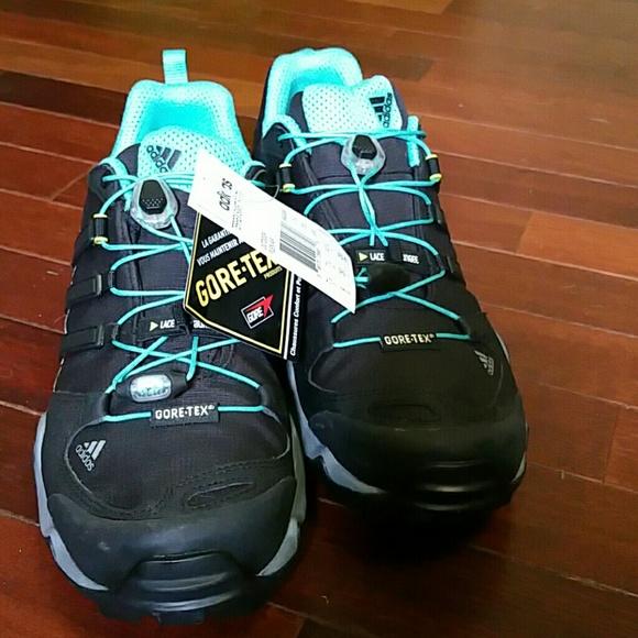 Adidas Shoes   Terrex Swift R Gtx Size 9 Brand New Wtags   Poshmark c44618613720