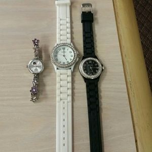 Accessories - Watches
