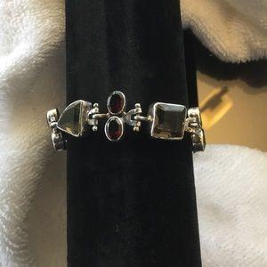 Jewelry - Precious stone heaven, bracelet
