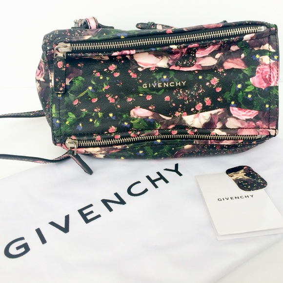 Givenchy Handbags - ‼️SALE‼️AUTHENTIC Givenchy Mini Pandora Crossbody e1daadea2e