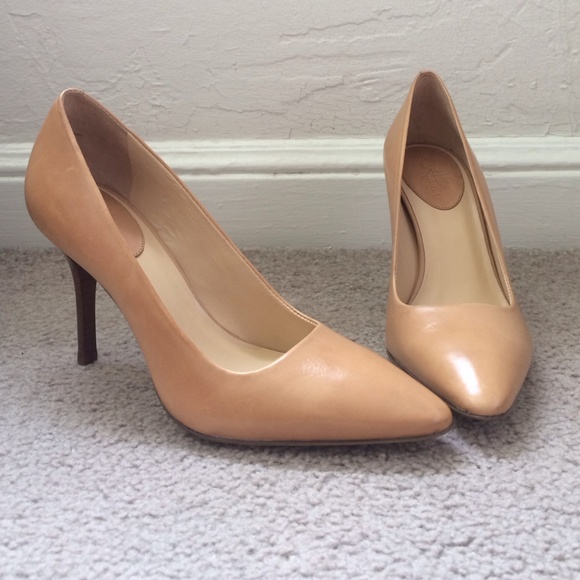 Limited Edition Nude Cole Haan Nike Air
