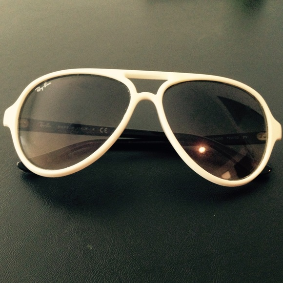 50% off Ray-Ban Accessories - RAY BAN CATS 5000 RB4125 BLACK