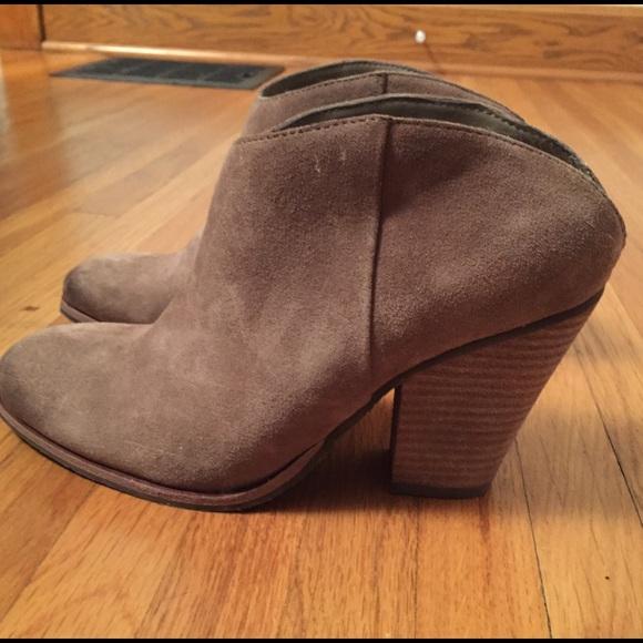 Dolce Vita Shoes | Dolce Vita Backless