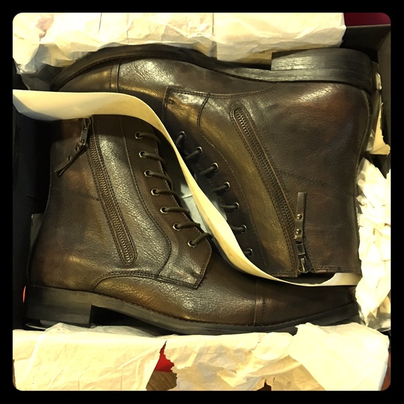 a66f0a97f5d Kenneth Cole Reaction Other - Kenneth Cole Reaction Hit Men Boot
