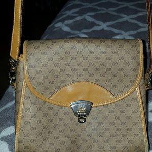 Vintage Gucci purse