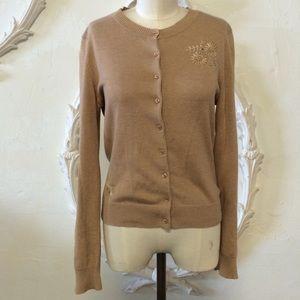 Beige sweater, size s closing shop sale‼️