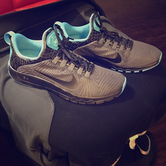Nike Free Trainer 5.0 V5 N7 Edition