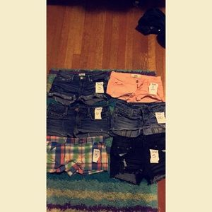 Pants - Shorts 💋
