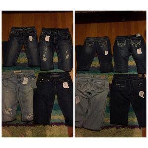 Denim - Jeans 👖