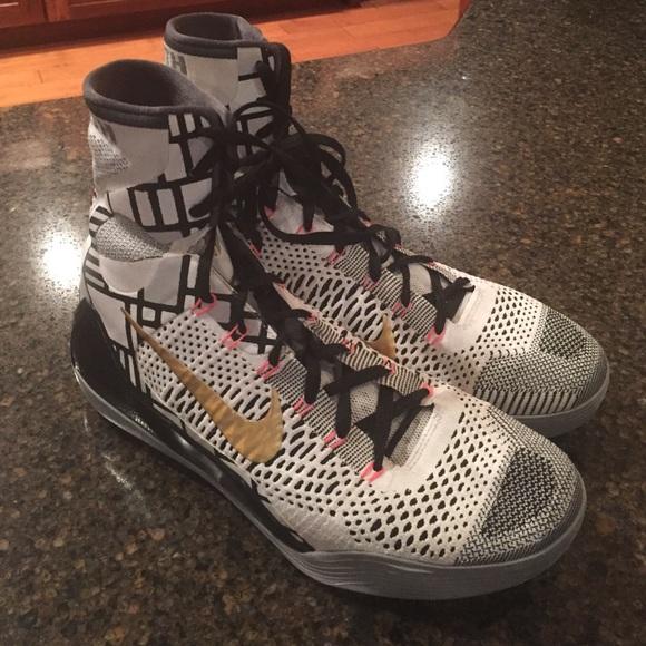 Nike Shoes   Nike Kobe 9 Highs Limited