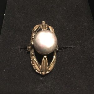 Jewelmint Jewelry - Bronze ring