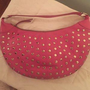 BCBGirls Handbags - Adorable yet edgy purse