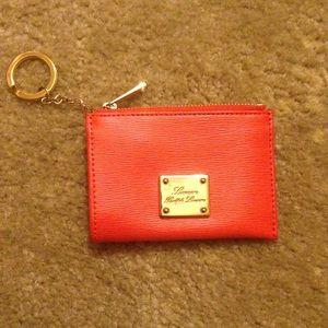 Ralph Lauren Handbags - Ralph Lauren Change purse