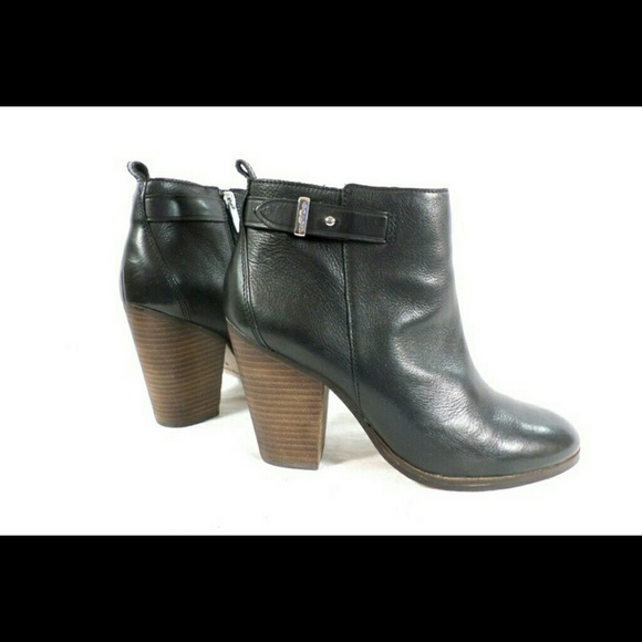 coach ankle boots on sale