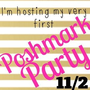 Poshmark Dresses & Skirts - Poshmark Party! EVERYDAY ESSENTIALS