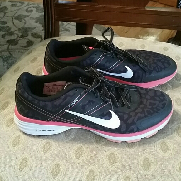 Nike Shoes | Nike Flywire Dual Fusion