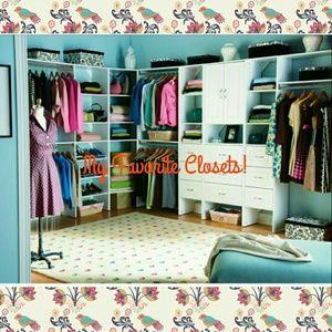 Other - Catrina's Closet Faves!👗👠👛💖😉