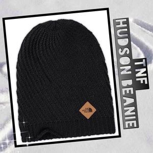 The North Face Accessories - 🆕The North Face HUDSON Beanie