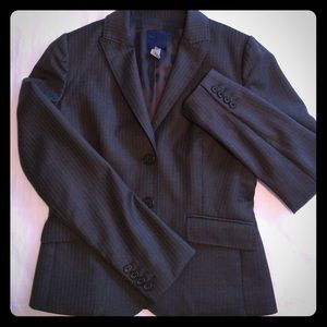 JCrew Suit Jacket