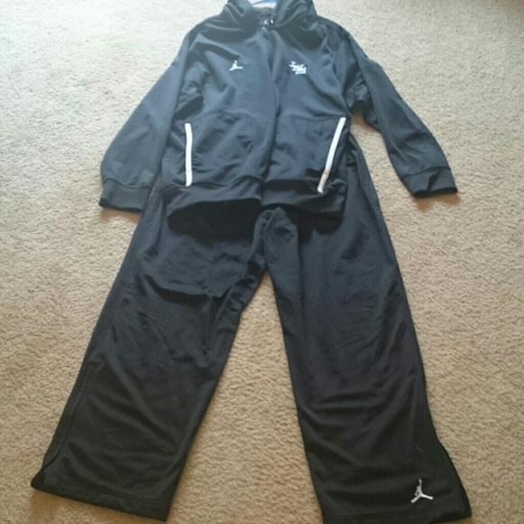 Air Jordan Xxl Wind Suit   Poshmark