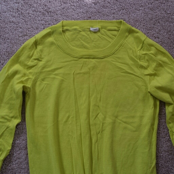 J. Crew Sweaters - Crewneck sweater