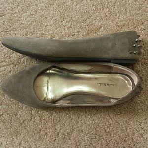 Gabriella Rocha Shoes - Suede flat