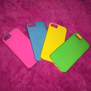 Accessories - iPhone 5 Cases ❤️