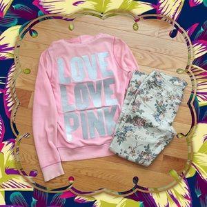 Victoria's Secret Jackets & Blazers - VS Pink Hoodie