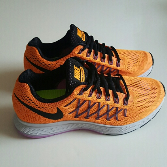 nike air zoom pegasus 32 yellow